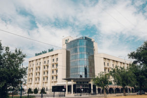 Отель «Виктория Палас»